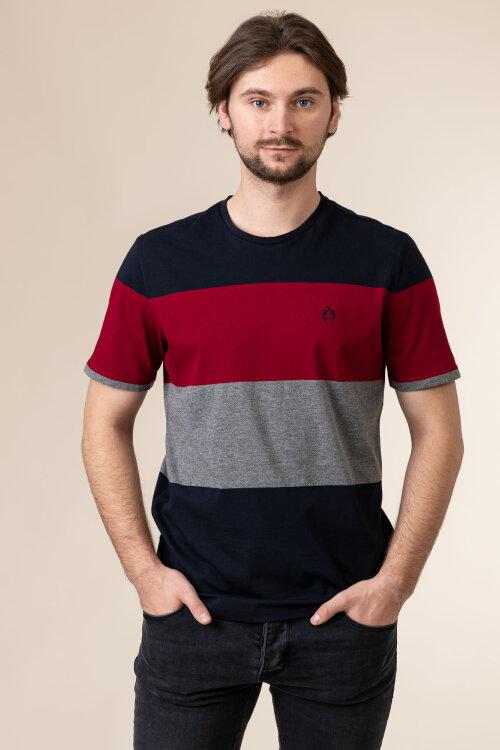 T-Shirt Campione 7097016_111115_85411 wielobarwny