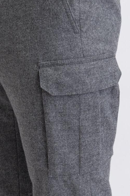 Spodnie Baldessarini 08813_19057_9002 szary