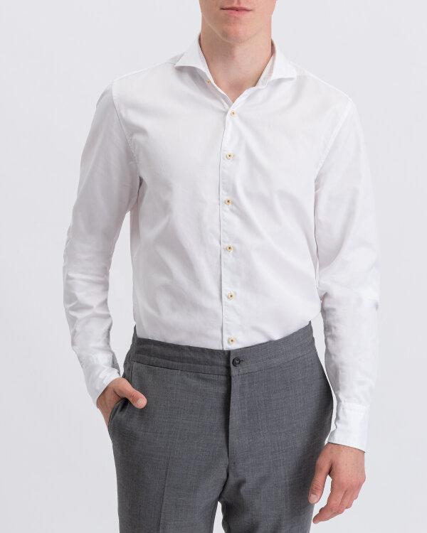 Koszula Stenströms 775221_1467_000 biały