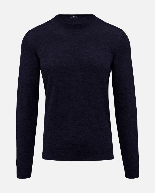 Sweter Fedeli 2UI07012_6 granatowy