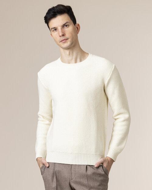 Sweter Altea 1961156_28 kremowy