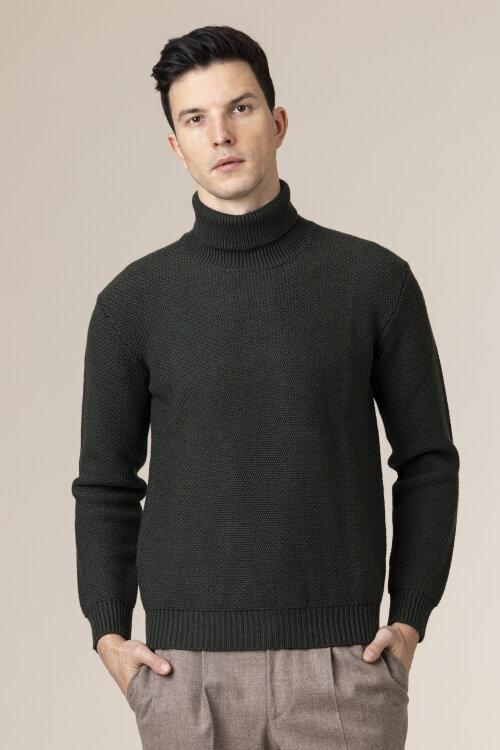 Sweter Altea 1961157_46 zielony