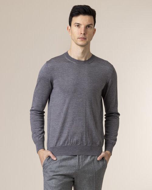 Sweter Altea 1961050_23 szary