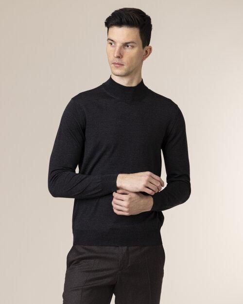 Sweter Altea 1961052_21 ciemnoszary