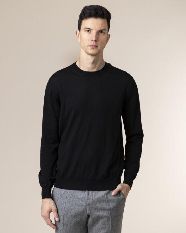 Sweter Altea 1961050_90 czarny