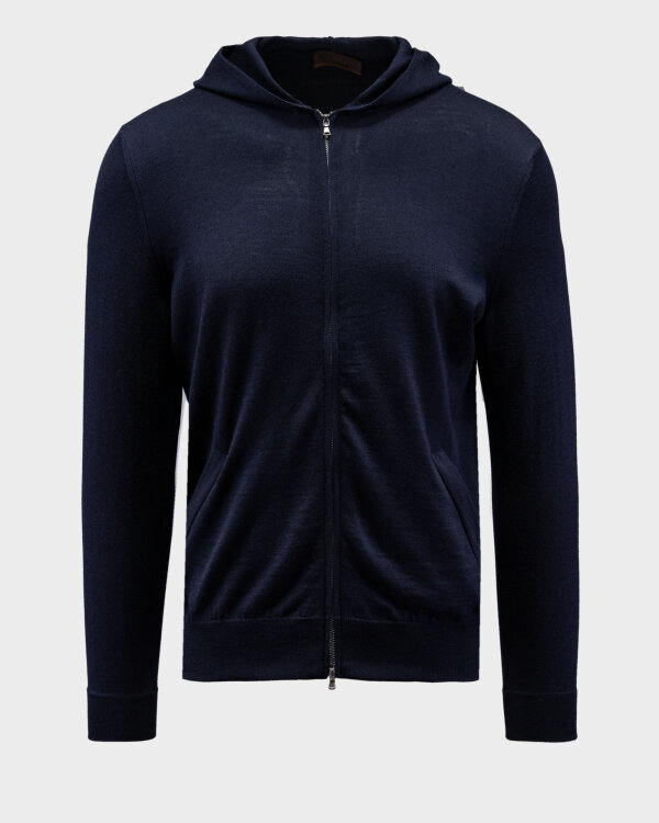 Sweter Altea 1961055_1 granatowy