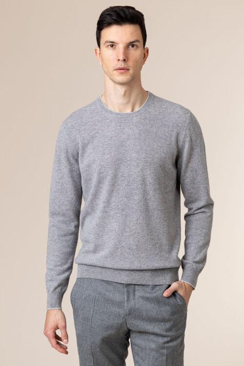 Sweter Altea 1961466_23 szary