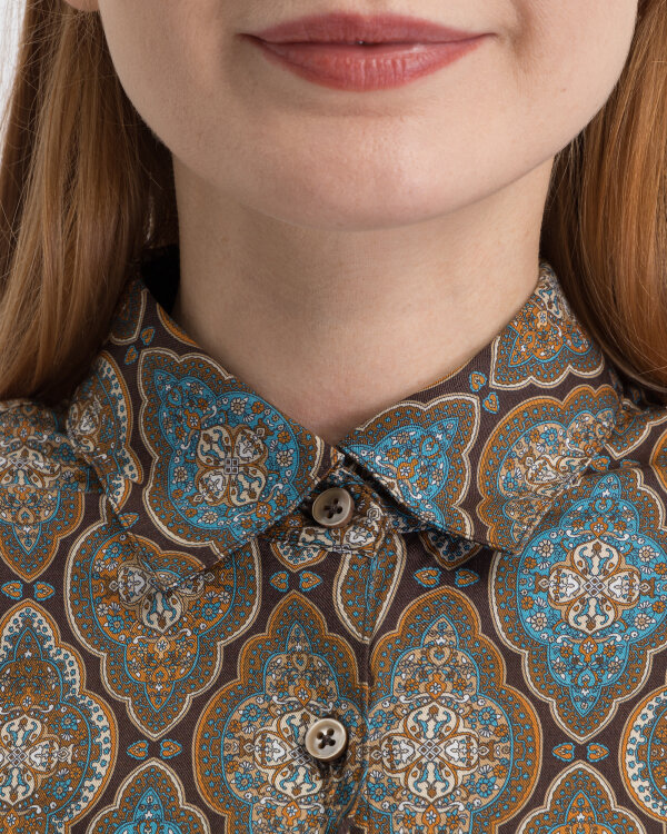 Koszula Stenströms 261000_6680_281 wielobarwny