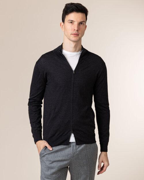 Sweter Altea 1961054_21 ciemnoszary