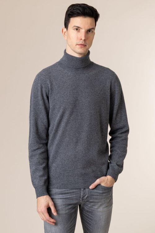 Sweter Altea 1961469_22 ciemnoszary
