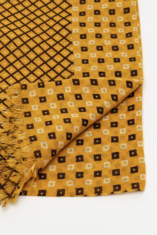 Szalik Altea 1960459_4 żółty