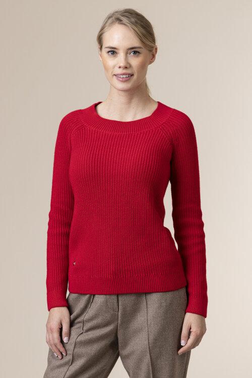 Sweter Lauren Ralph Lauren 200806925001_RED czerwony