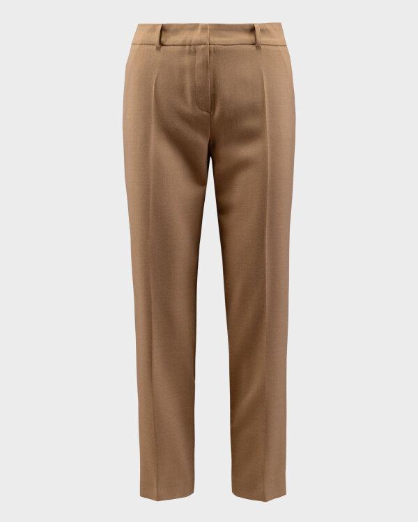 Spodnie Patrizia Aryton 05604-10_32 brązowy
