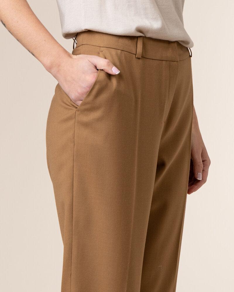 Spodnie Patrizia Aryton 05604-10_32 brązowy - fot:3