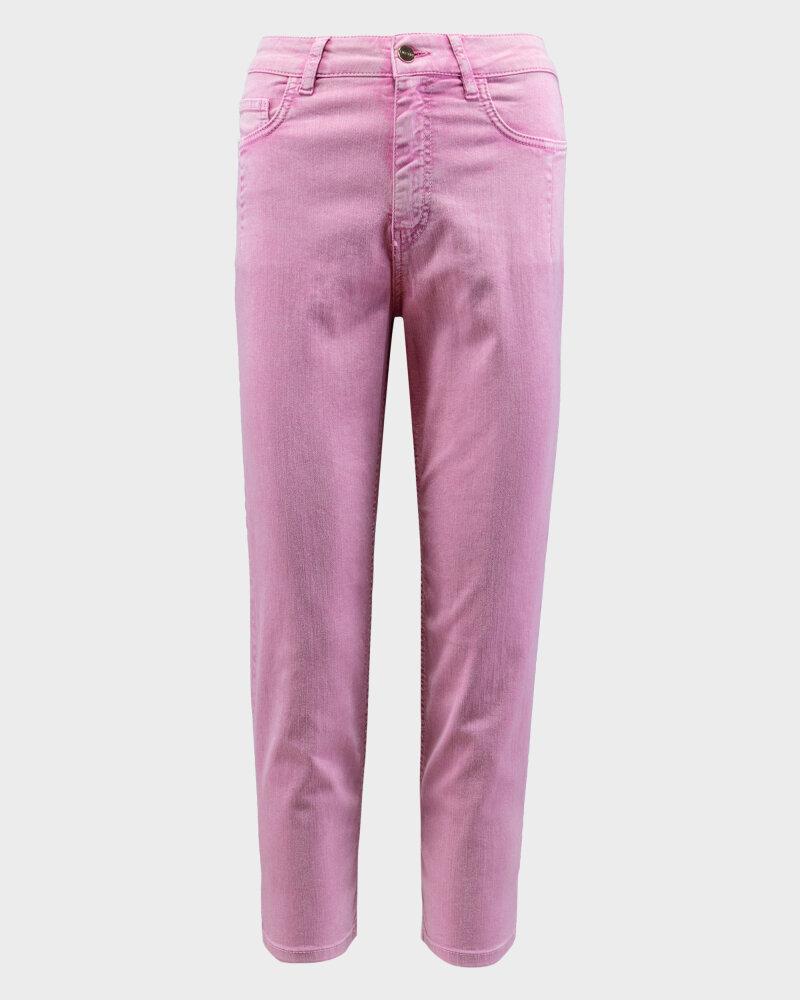 Spodnie Iblues 71311911_SIERO_001 różowy - fot:1