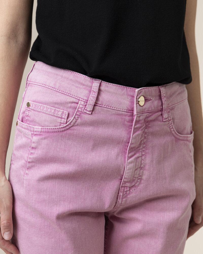Spodnie Iblues 71311911_SIERO_001 różowy - fot:4