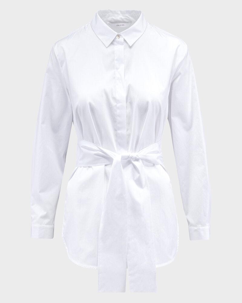 Koszula Iblues 71112211_KNUT_001 biały - fot:1