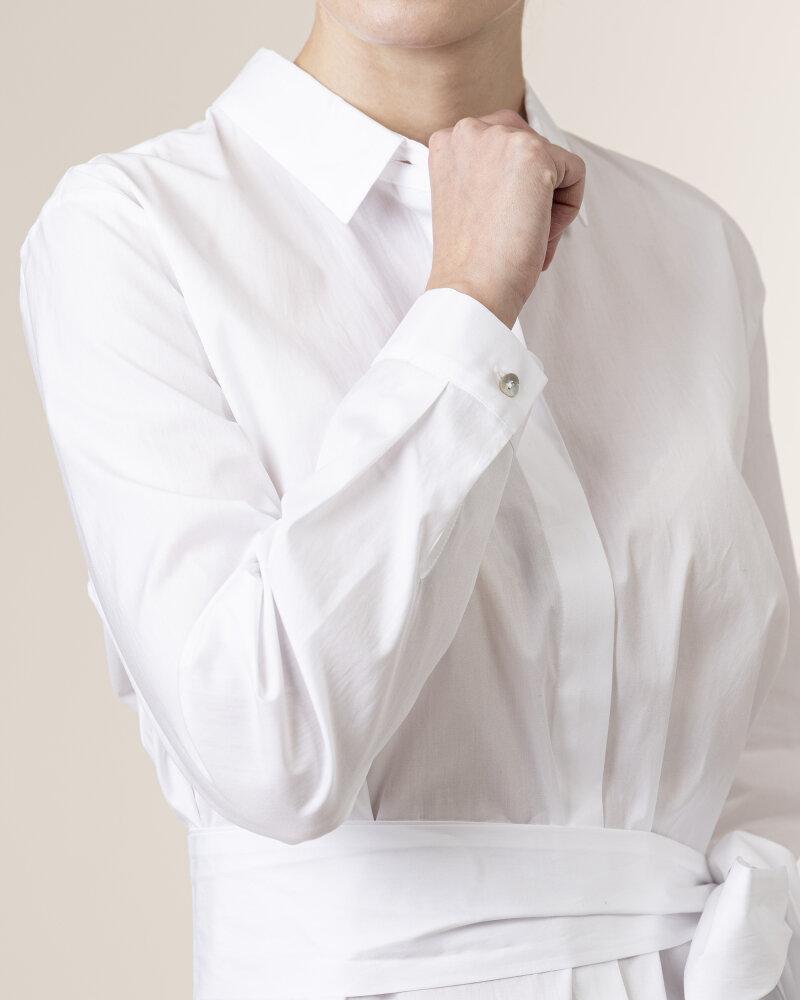 Koszula Iblues 71112211_KNUT_001 biały - fot:5