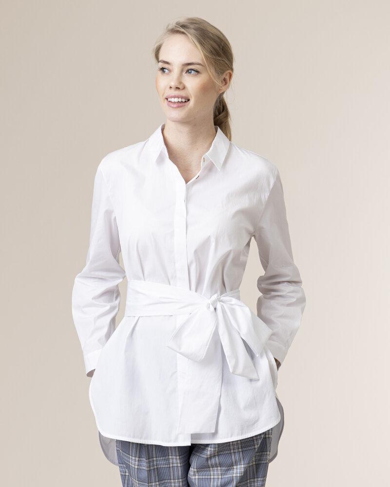 Koszula Iblues 71112211_KNUT_001 biały - fot:2