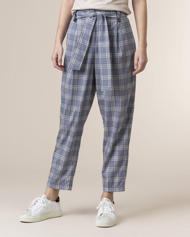 Spodnie Iblues 71310911_GERBA_001 niebieski - fot:2