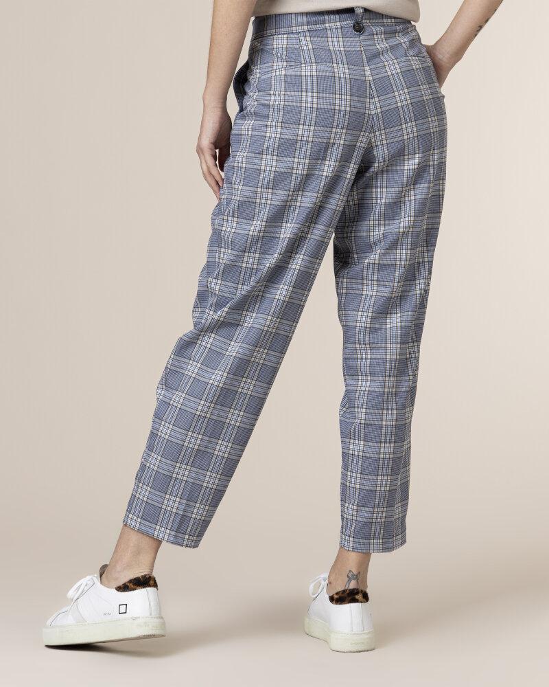 Spodnie Iblues 71310911_GERBA_001 niebieski - fot:4