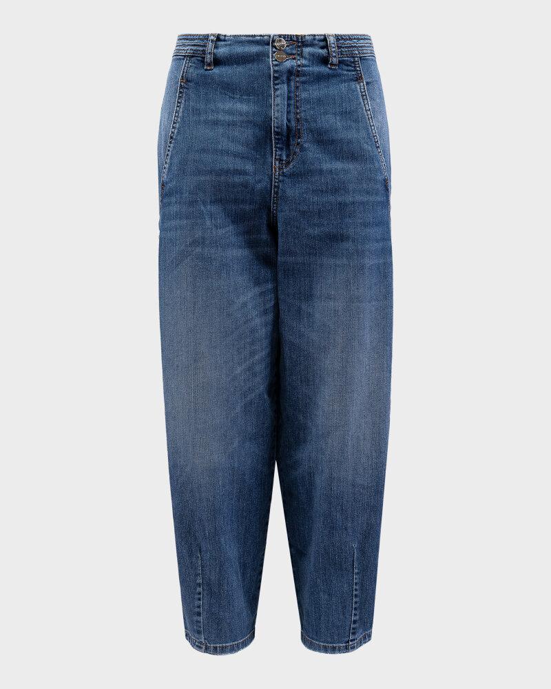Spodnie Iblues 71810111_NATALE_001 niebieski - fot:1