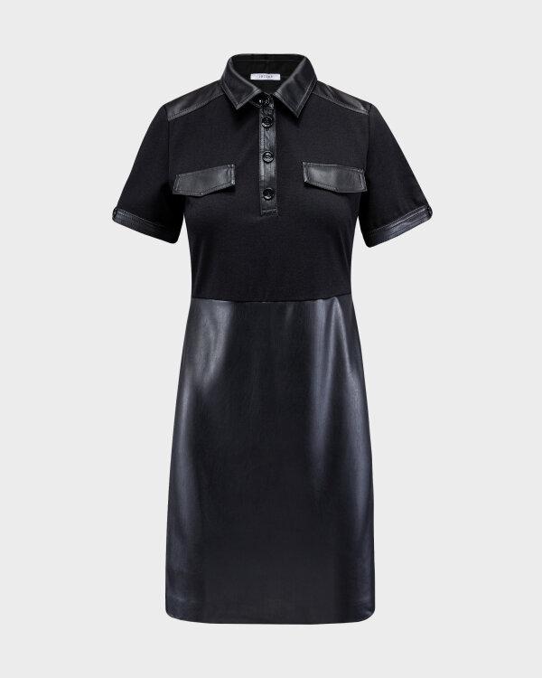 Sukienka Iblues 76210411_ERICA_001 czarny