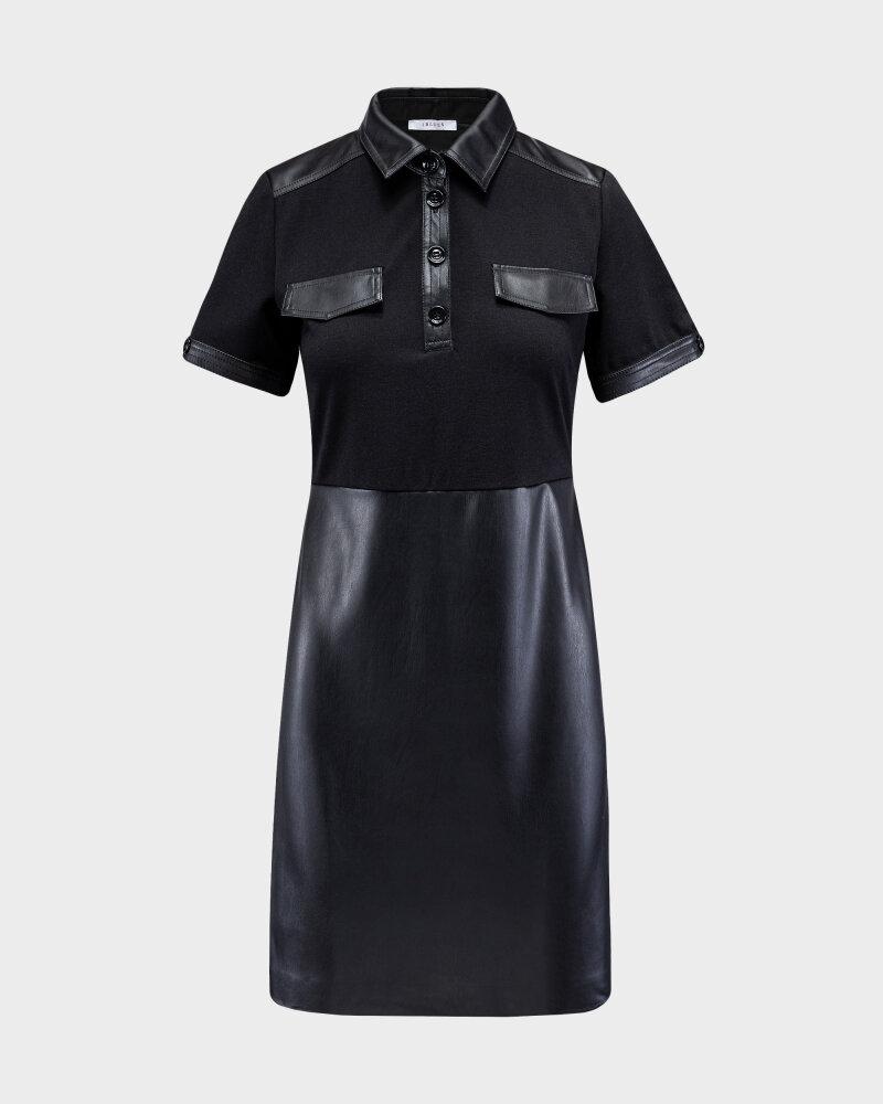 Sukienka Iblues 76210411_ERICA_001 czarny - fot:1