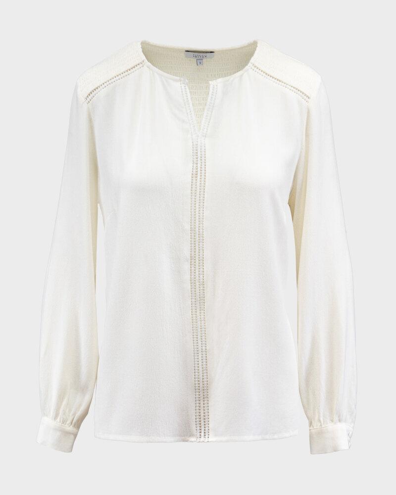 Bluzka Patrizia Aryton 05308-60_11 biały - fot:1