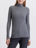 Sweter Campione 2332411_121010_90301 szary