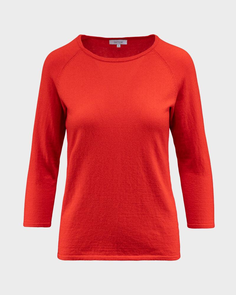 Bluzka Patrizia Aryton 05965-61_40 czerwony - fot:1