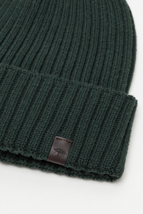 Akcesoria Fynch-Hatton 12200121_757 zielony