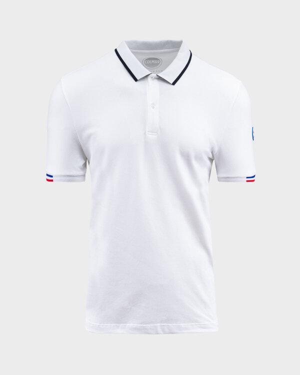 Polo Colmar 7658Z_4SH_01 biały