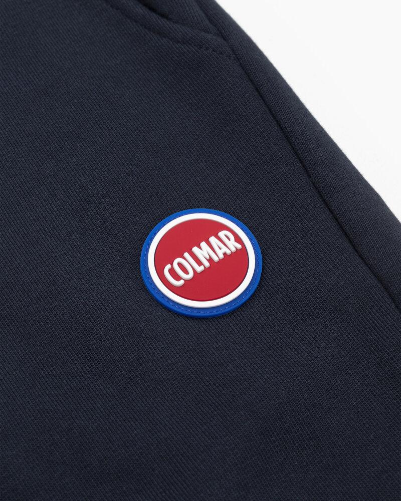 Spodnie Colmar 8244R_1SH_68 granatowy - fot:3