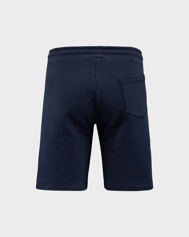 Spodnie Colmar 8244R_1SH_68 granatowy - fot:5