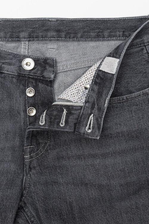 Spodnie Eleventy B75PANB07_TET0B018_06 ciemnoszary