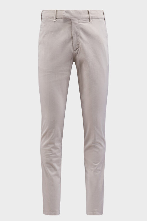 Spodnie Eleventy B75PANB05_PAN28031_02 beżowy