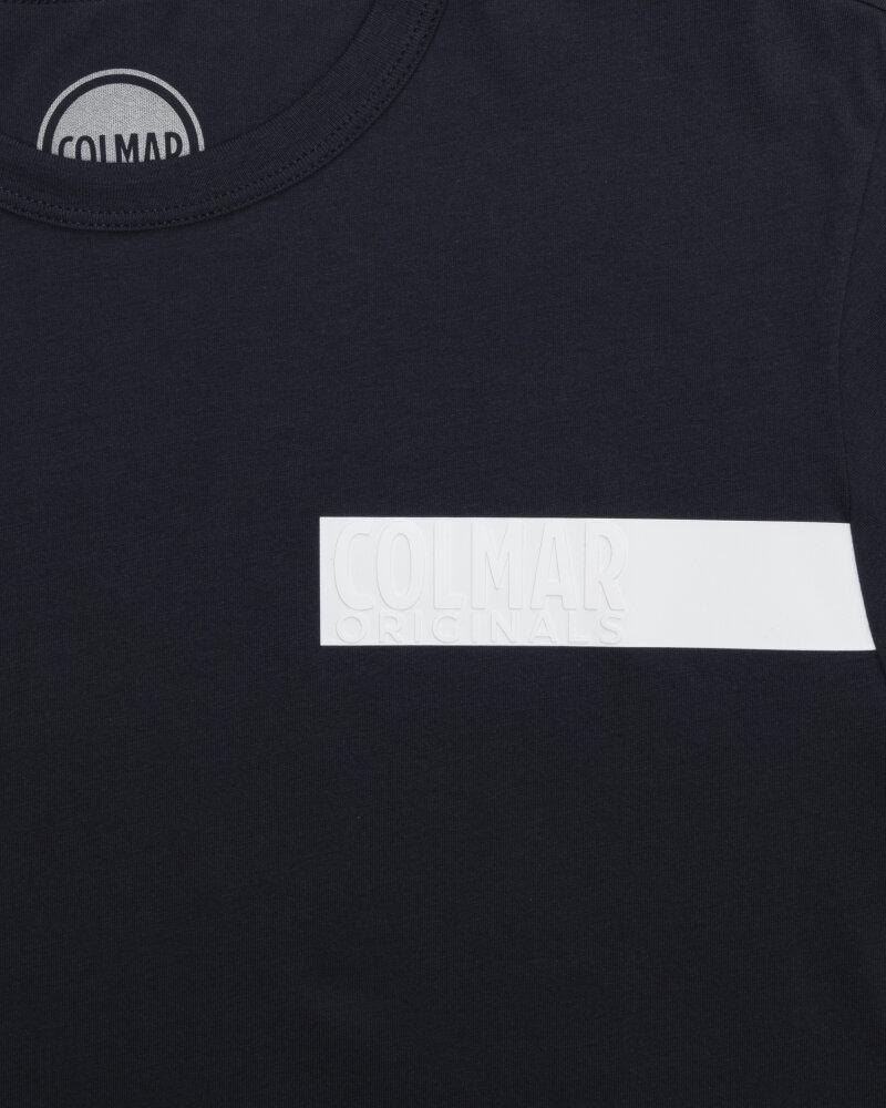 T-Shirt Colmar 7561R_6SH_68 granatowy - fot:3