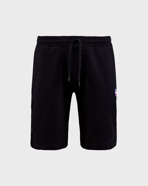 Spodnie Colmar 8244R_1SH_99 czarny