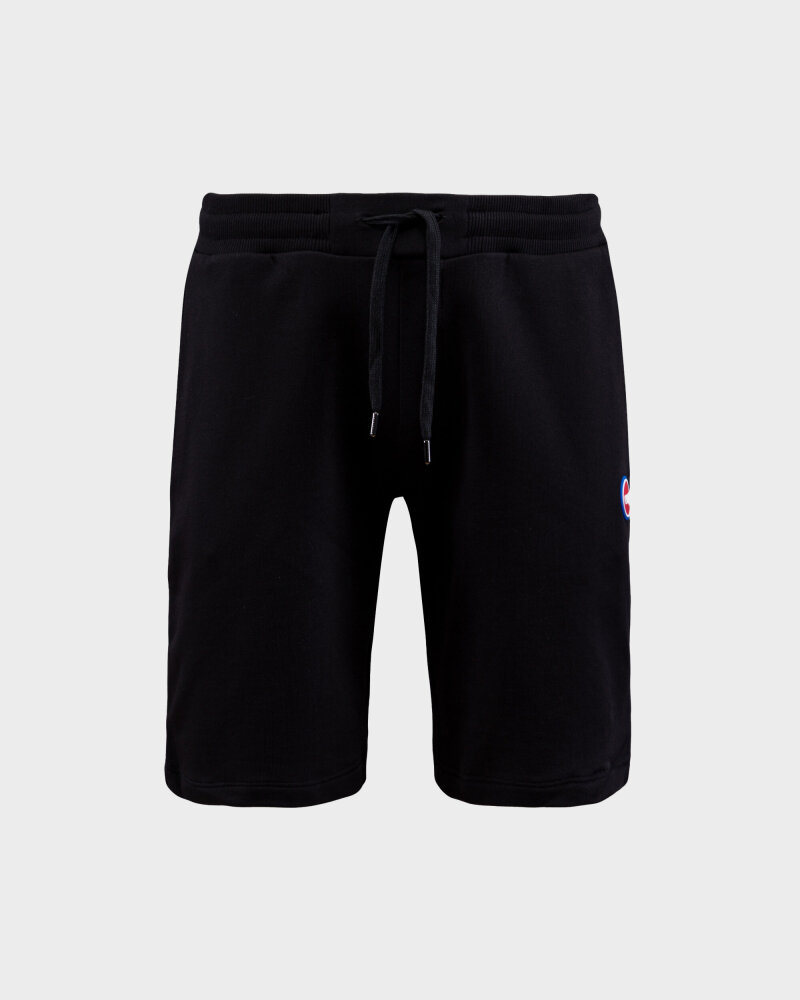 Spodnie Colmar 8244R_1SH_99 czarny - fot:1