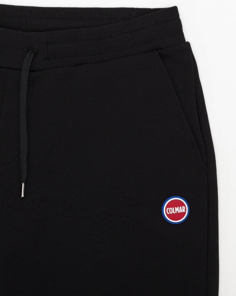 Spodnie Colmar 8244R_1SH_99 czarny - fot:2