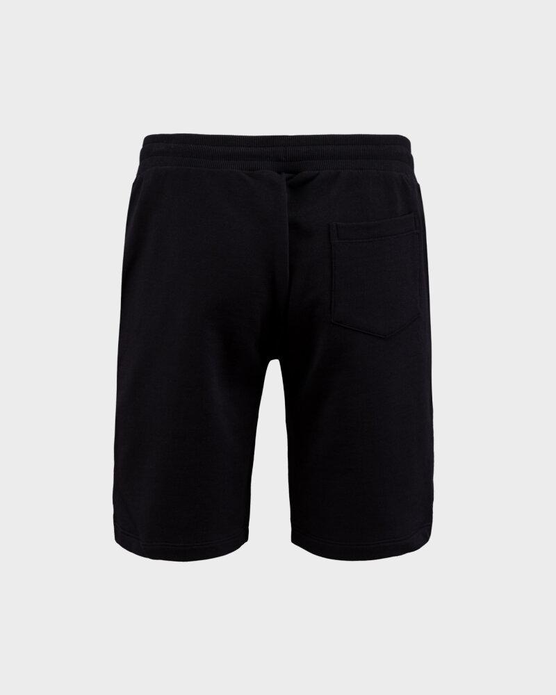 Spodnie Colmar 8244R_1SH_99 czarny - fot:4