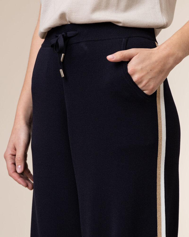Spodnie Patrizia Aryton 05960-13_95 granatowy - fot:3