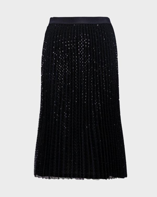 Spódnica Iblues 77710111_MAZURCA_001 czarny