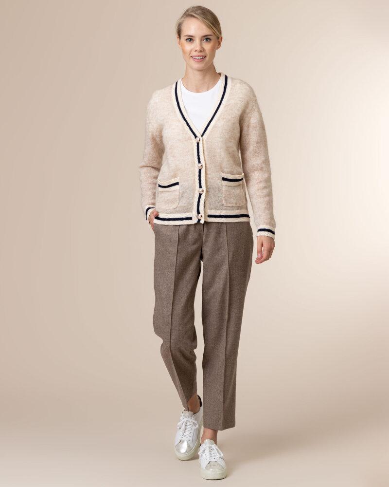 Sweter Patrizia Aryton 05837-61_22 beżowy - fot:5