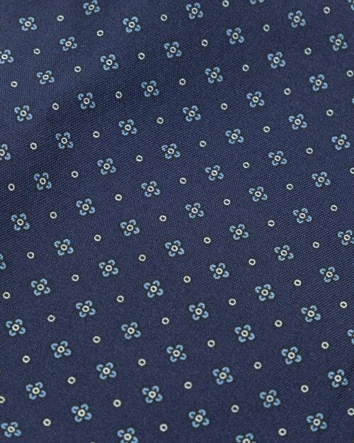 Poszetka Stenstroms 923187_002 niebieski