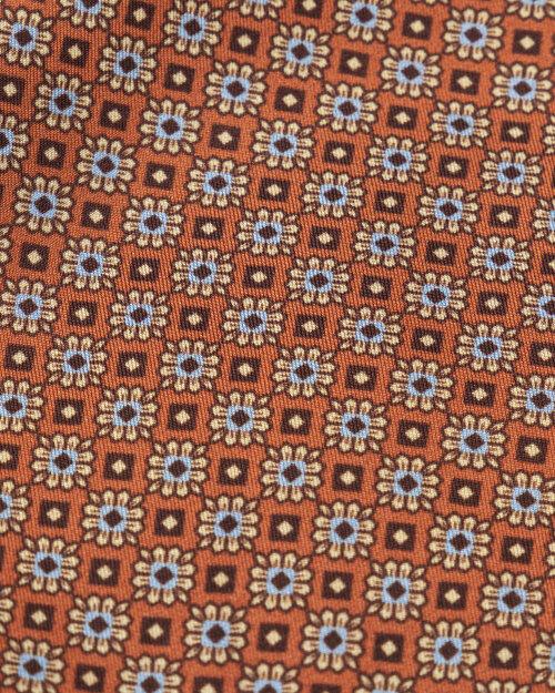 Poszetka Stenstroms 923189_001 Pomarańczowy Stenstroms 923189_001 pomarańczowy