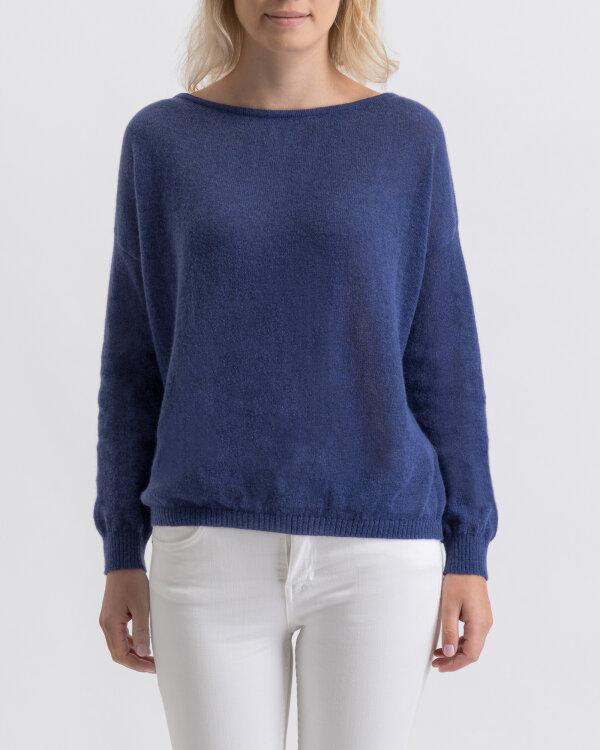 Sweter Campione 2432414_121010_79400 niebieski