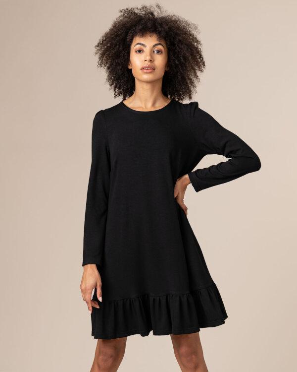 Sukienka Fraternity JZ20_NATALIE_BLACK czarny